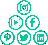redeccion de contenidos para redes sociales