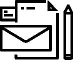 diseño de correos