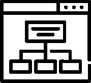 arquitectura de la tienda online