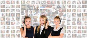 interactuar con clientes y fidelizarlos